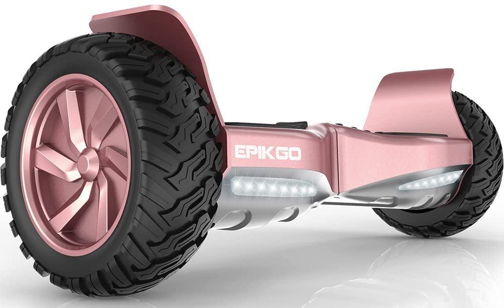 Epikgo All Terrain Hoverboard