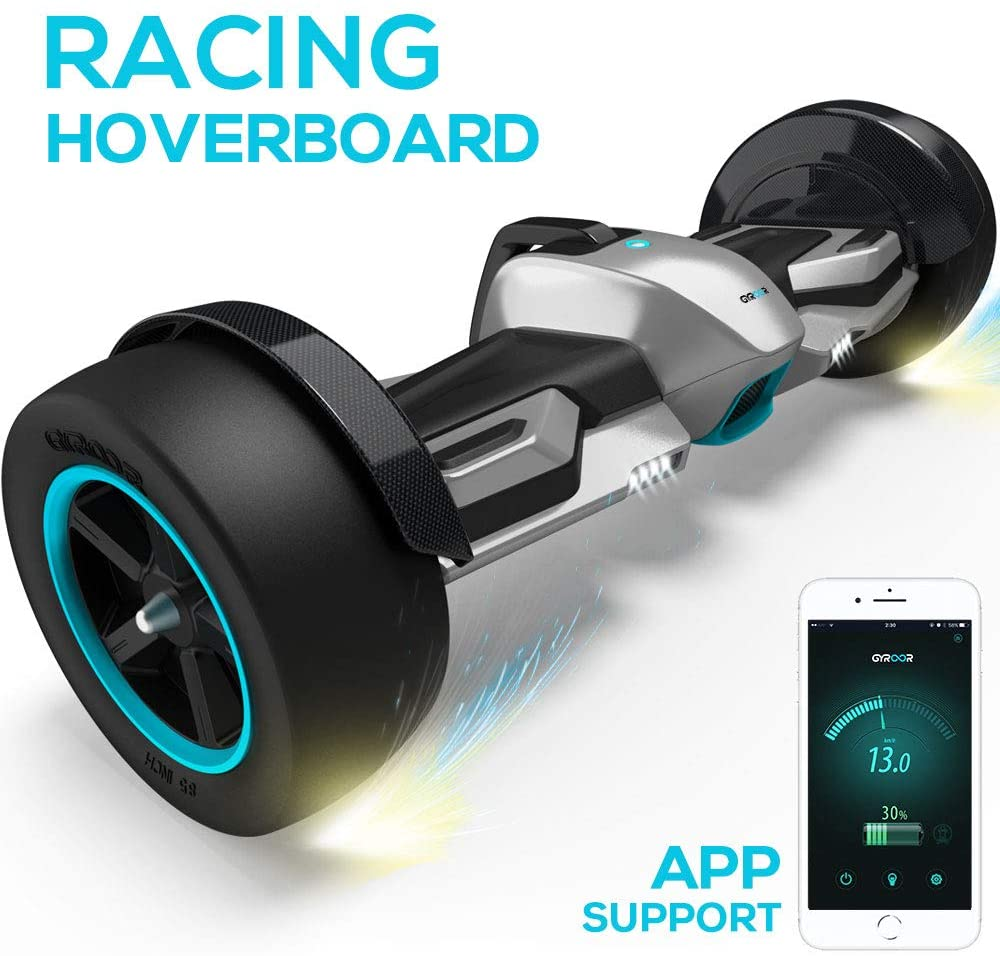 Gyroor G-F1 All Terrain Hoverboard