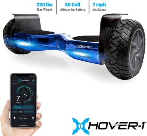 HOVER-1 Nomad All-Terrain Hoverboard