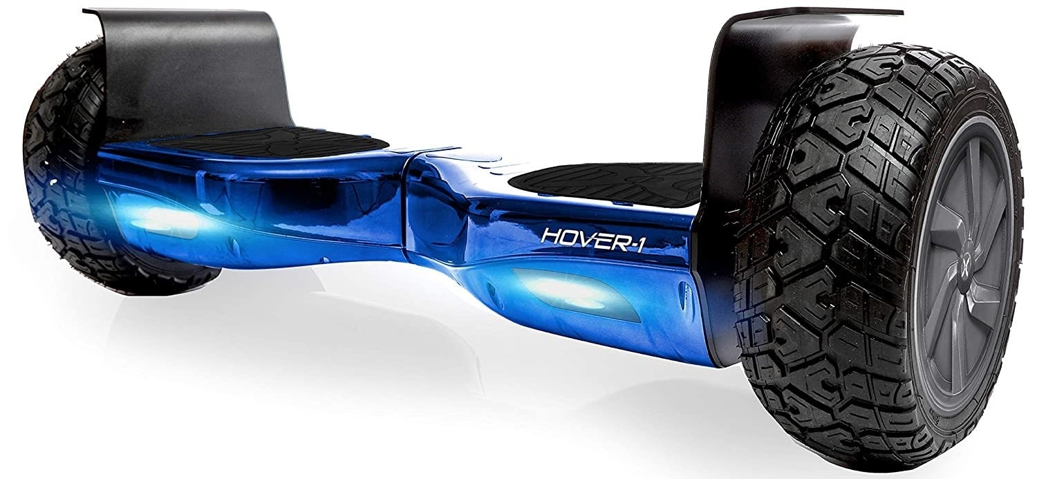 HOVER-1 Nomad All-Terrain Hoverboard Table