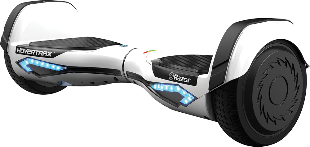 Razor Hovertrax 2.0 Hoverboard Self Balancing Scooter Review