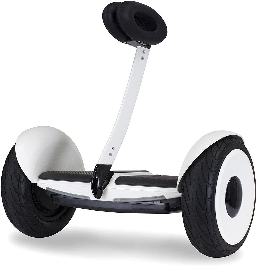Segway MiniLite Smart Self-Balancing Electric Scooter Transporter Review