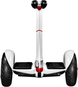 Segway miniPRO Smart Self Balancing Personal Transporter Scooter Review