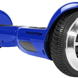 Swagtron Swagboard Pro T1 UL 2272 Certified Hoverboard Review