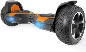 XtremepowerUS Off-Road All Terrain Hoverboard