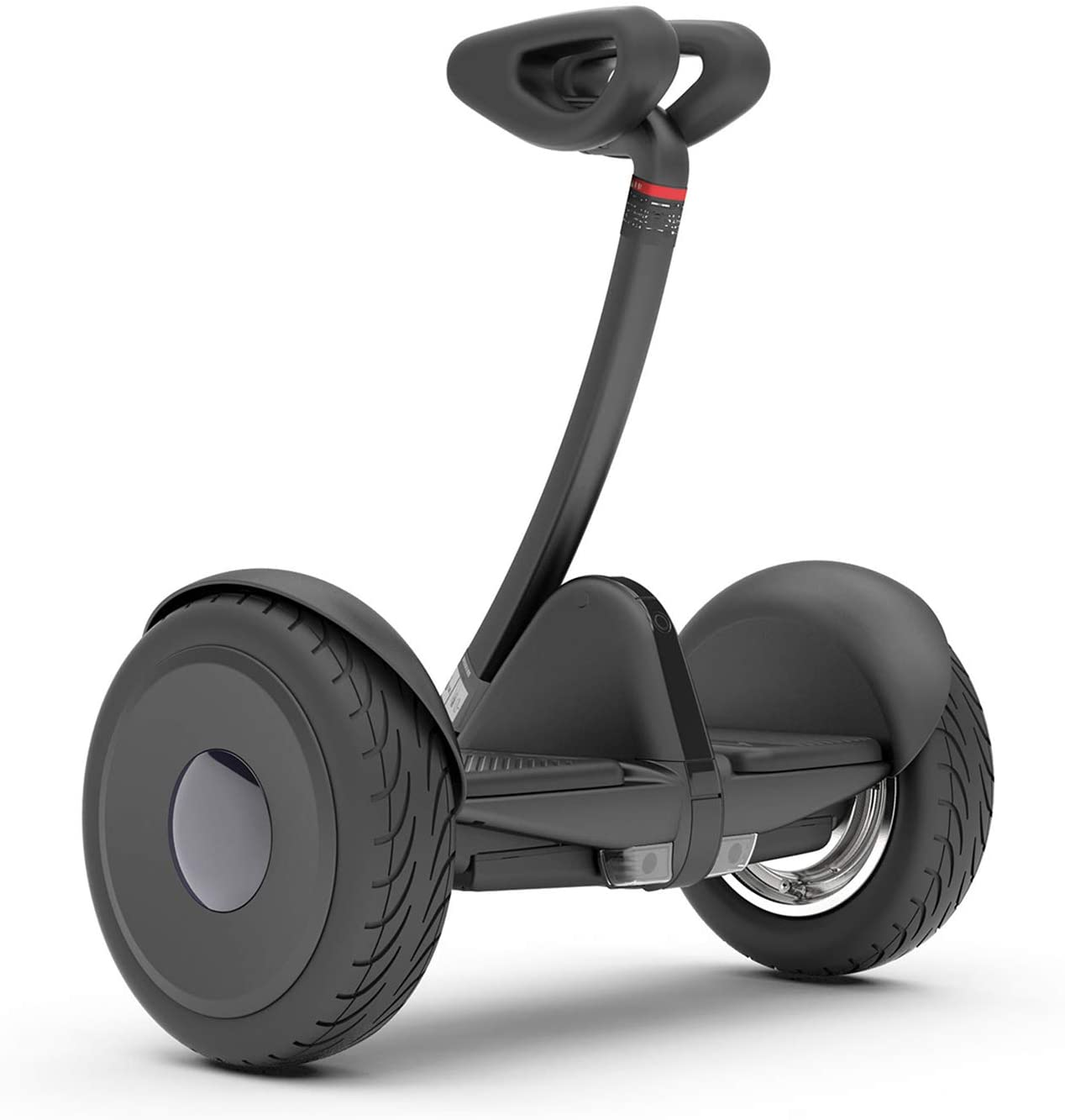 Segway Ninebot S and S-Max